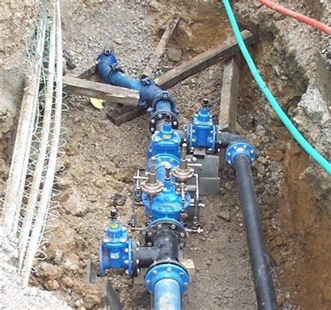 tozeur eau potable le projet de raccordement sera