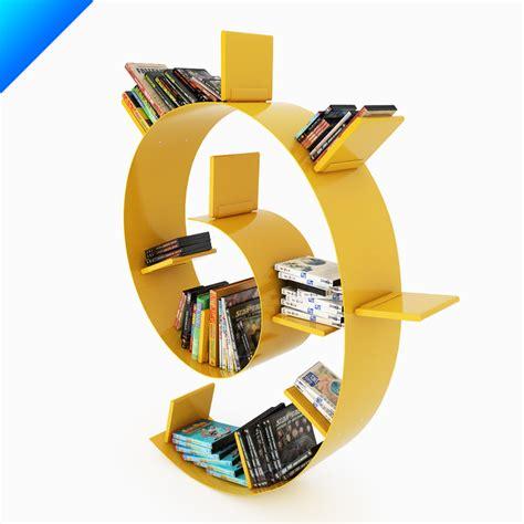 3d bookworm arad model