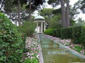 jardins de la villa ephrussi de rothschild jean