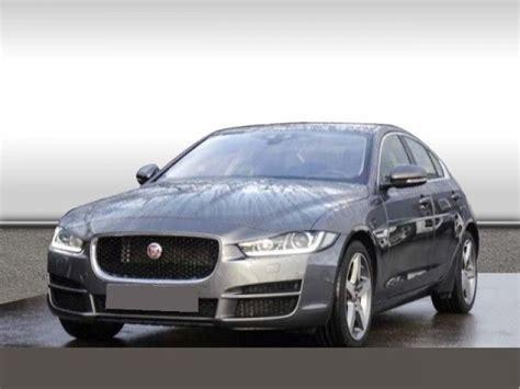 Auto Occasionen Jaguar by Jaguar Xe Essence Occasion Et Occasion Rcente Du