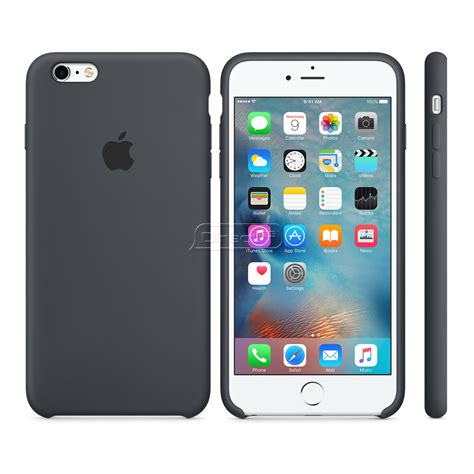 Silicon Iphone 6s Plus iphone 6s plus silicone apple mkxj2zm a