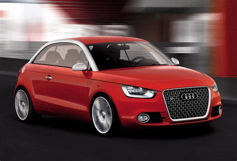 Small Audi by 301 Moved Permanently