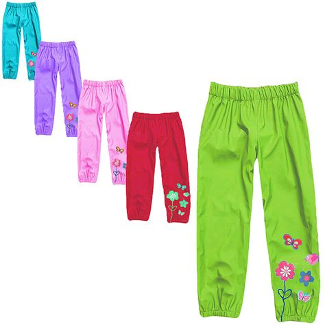 toddler clothes sizes toddler child waterproof clothes size 2t 3t 4 4t 5 6 ebay