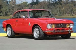 Alfa Romeo Gtv 2000 1974 Alfa Romeo Gtv 2000 Auto Restorationice