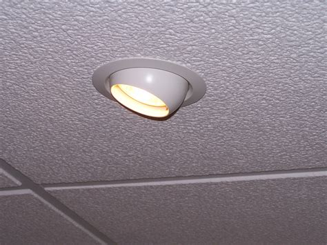 Recessed Lighting Fixtures In Suspended Ceiling Systems Recessed Lighting In A Drop Ceiling