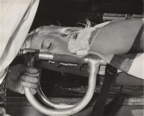 girl found on boat in 1961 fun to be bad young survivor rescued from the sea in