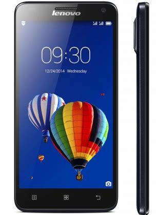 Harga Lenovo Layar 5 5 Inci harga spesifikasi lenovo s580 ponsel android layar 5 inci