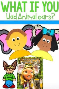 What If You Had An Animal Nose Addresses Ngss 3 Ls4 2