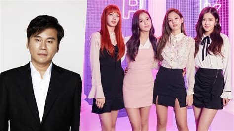 blackpink quiz soompi blackpink reveals the original song title yang hyun suk