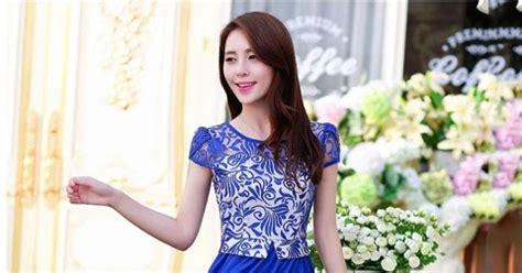 Sandal Wanita Kelsey Batik Import 822 2 model baju dress panjang brokat batik kombinasi murah terbaru terbaru modern import lagi trend