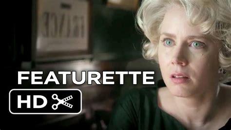 Thread Lies 2014 Full Movie Big Eyes Featurette Big Eyes Big Lies 2014 Amy Adams Christoph Waltz Movie Hd Youtube