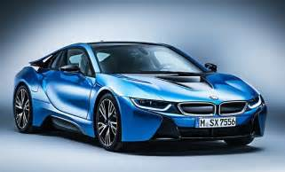 details emerge on sportier more powerful bmw i8s