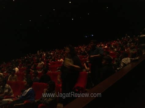 cinema 21 imax gandaria city malapetaka menonton the avengers di imax gandaria city