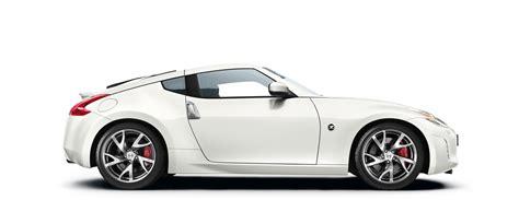 Auto Von Der Seite by Configure Your Car Nissan
