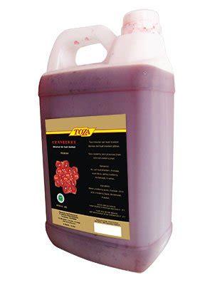 Juice Toza cranberry juice products indonesia cranberry juice supplier