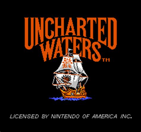 emuparadise uncharted uncharted waters quotes quotesgram