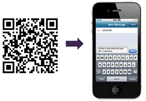 187 sms marketing with qr codes