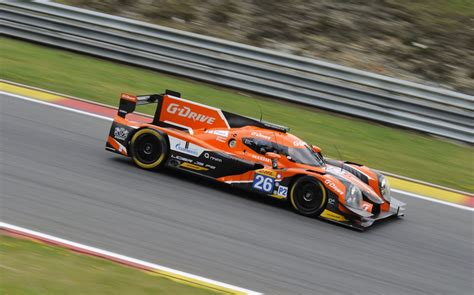 drive racing g drive oak racing lmp2 ligier js p2 nissan fahrer