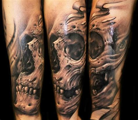 multiple skull tattoo designs 65 best images about tattoos on tree of