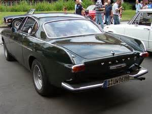 Volvo 1800 S Volvo P1800 S Das Schwedische Sportcoupe Ist Baujahr 1964