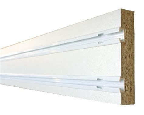gardinenschiene dreilaufig alu vorhangschiene zweil 228 ufig holz weiss 160 cm kaufen bei