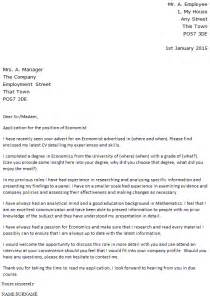 economist cover letter example icover org uk