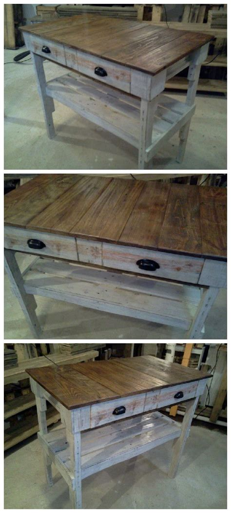 pallet kitchen island best 25 pallet island ideas on pinterest pallet furniture kitchen island kitchen island made
