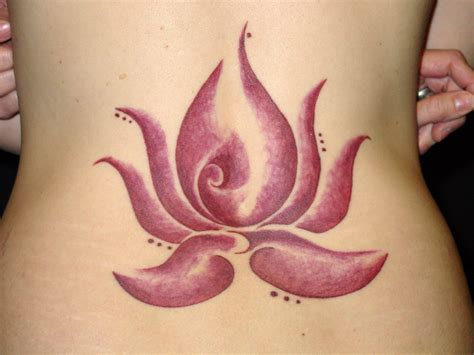 egyptian lotus flower tattoo designs the most tattooed flowers