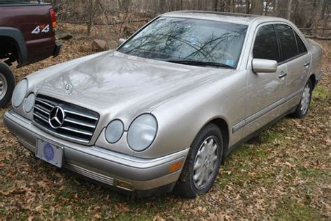 auto air conditioning repair 1997 mercedes benz e class parental controls purchase used 1997 mercedes benz e class e320 clean title in new city new york united states