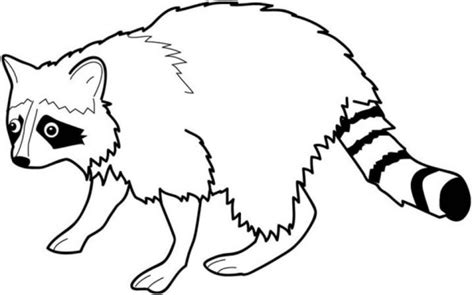 coloring book pages raccoon get this printable raccoon coloring pages 59808