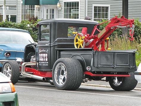 photos of hot rod trucks 17 best images about tow trucks recovery on pinterest