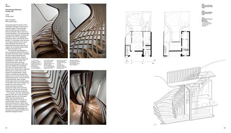 Detail In Contemporary Staircase Design gallery of detail in contemporary staircase design 2
