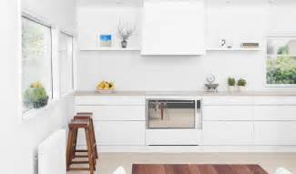 white kitchen design ideas 15 serene white kitchen interior design ideas https