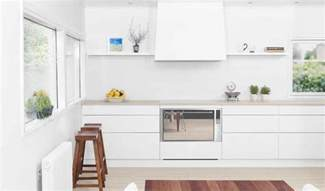 Kitchen Design White 15 Serene White Kitchen Interior Design Ideas Https