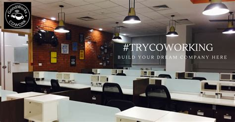 Started Coworking Space Applying To Mba by Goodworks Cowork Cowork In Whitefield