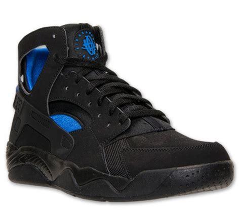 Nike Air Flight Huarache nike air flight huarache lyon blue weartesters