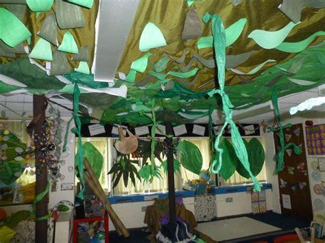 themes ks2 jungle and rainforest the jungle big rainforest