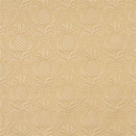 54 quot quot e524 gold pineapple jacquard woven upholstery grade