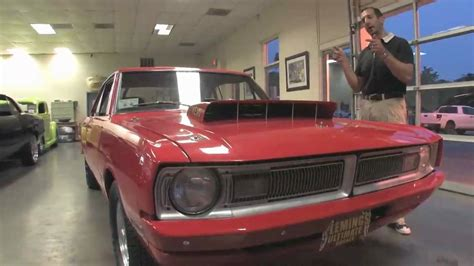 1970 dodge dart for sale with test drive driving sounds