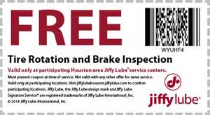 Tire Expiration Date Location Jiffy Lube Tire Rotation And Brake Inspection