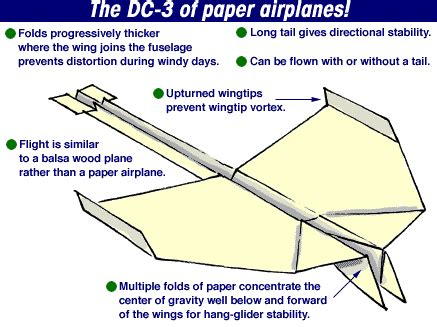 best paper airplane design paper airplane the best paper airplane in the world
