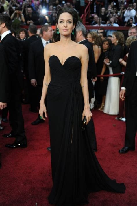 The Black Dress Carpet Fashion Awards by The Best Elie Saab And Zuhair Murad Dresses To Grace