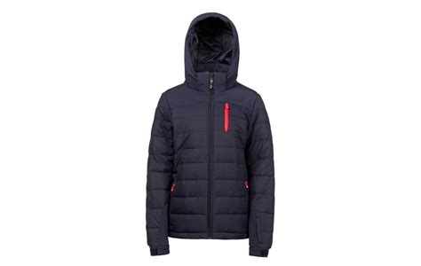 Recommended Jaket Touring Shift protest nocton 16 jacket inthesnow