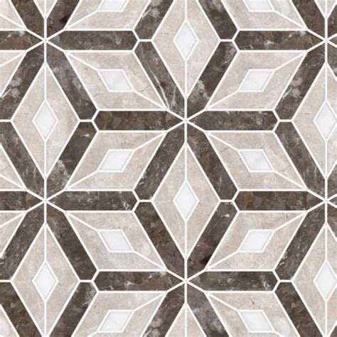 pattern texture tiles brown cream geometric patterns marble tile texture