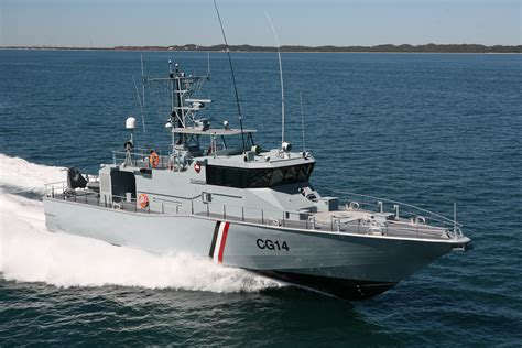 fast patrol boats order secured for fast patrol craft fleet austal corporate