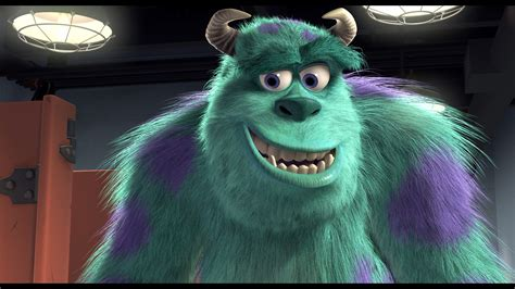 sully monsters inc sully monsters inc the desk of