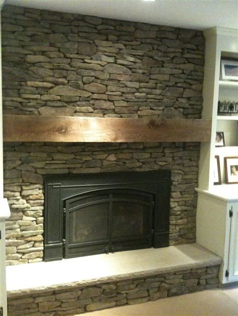 from erin s renovation brick fireplace resurfaced with