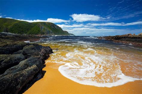Garden Route National Park by Garden Route National Park Accommodation