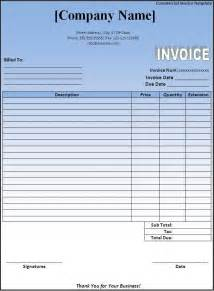 commercial invoice template canada commercial invoice template canada hardhost info