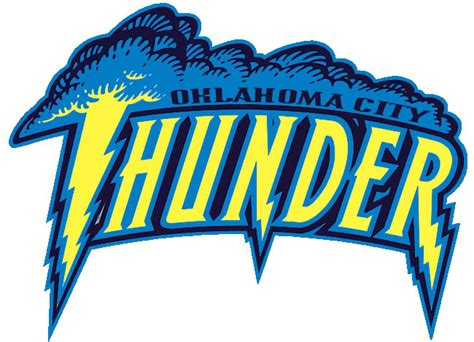 thunder basketball clipart clipart suggest